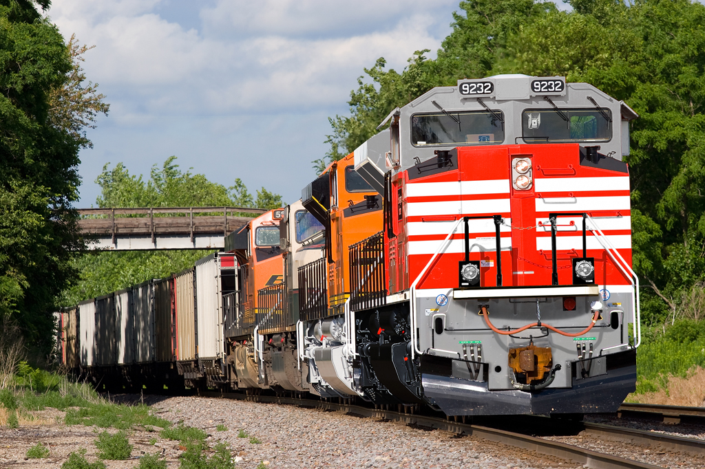BNSF: It's time for heritage locomotives - Trains Magazine