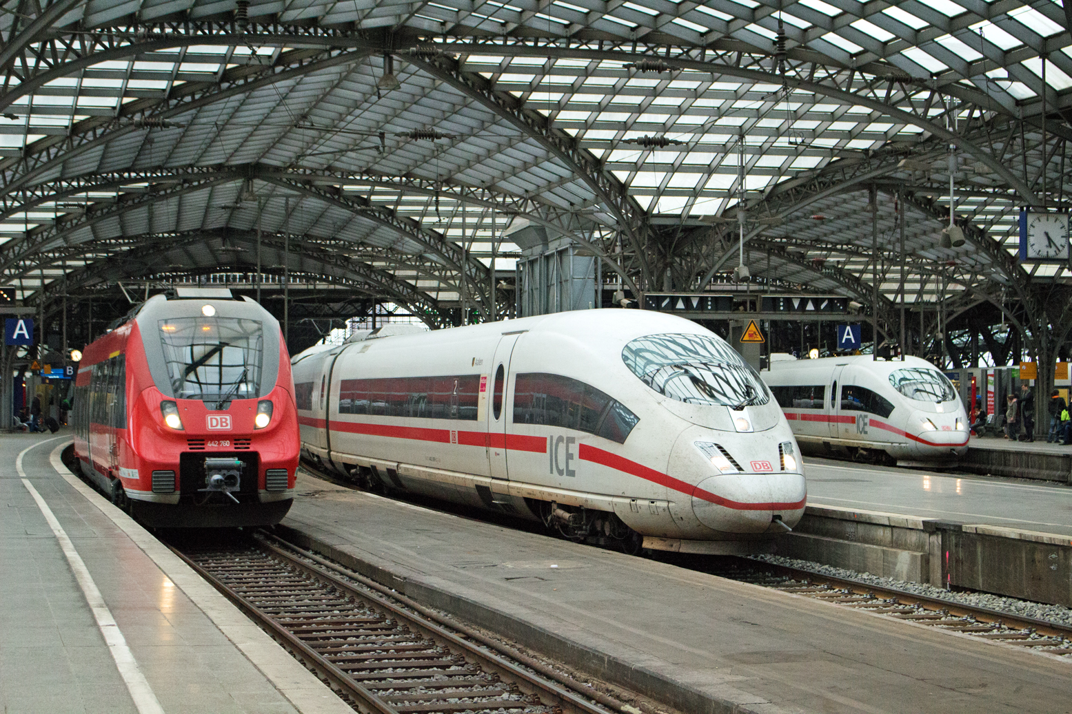 the tour of germany some final thoughts trains magazine trains news wire railroad news. Black Bedroom Furniture Sets. Home Design Ideas