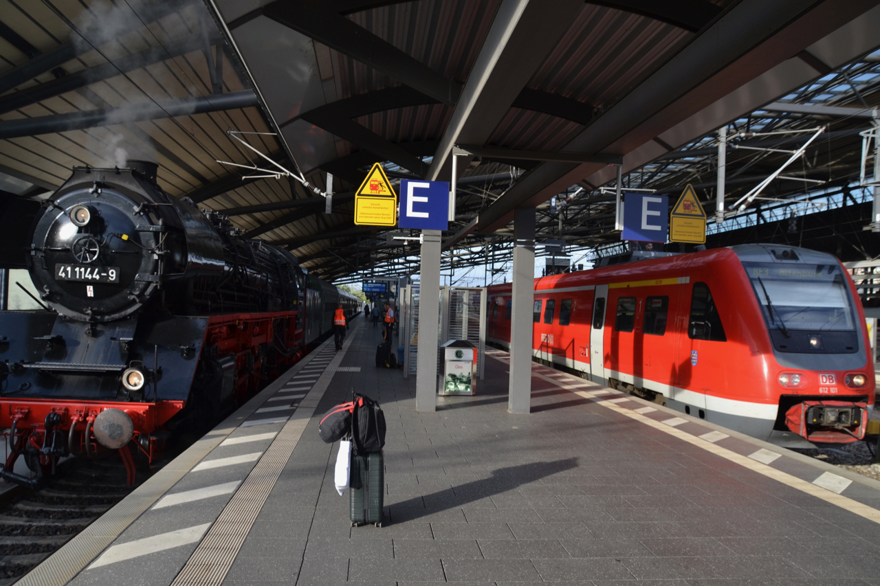 Deutsch Train