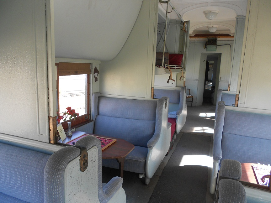 How To Get A Family Sleeping Car Amtrak