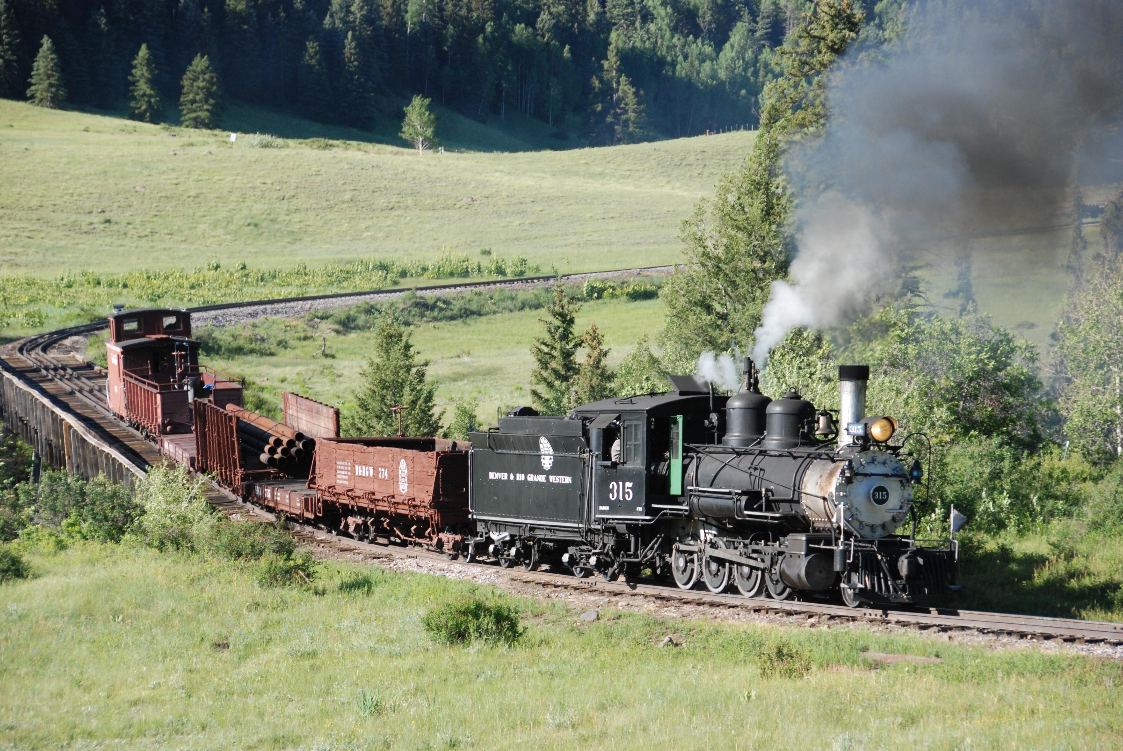 Missouri pacific railroad pictures Missouri Pacific SCREAMING EAGLES - TrainWeb. org