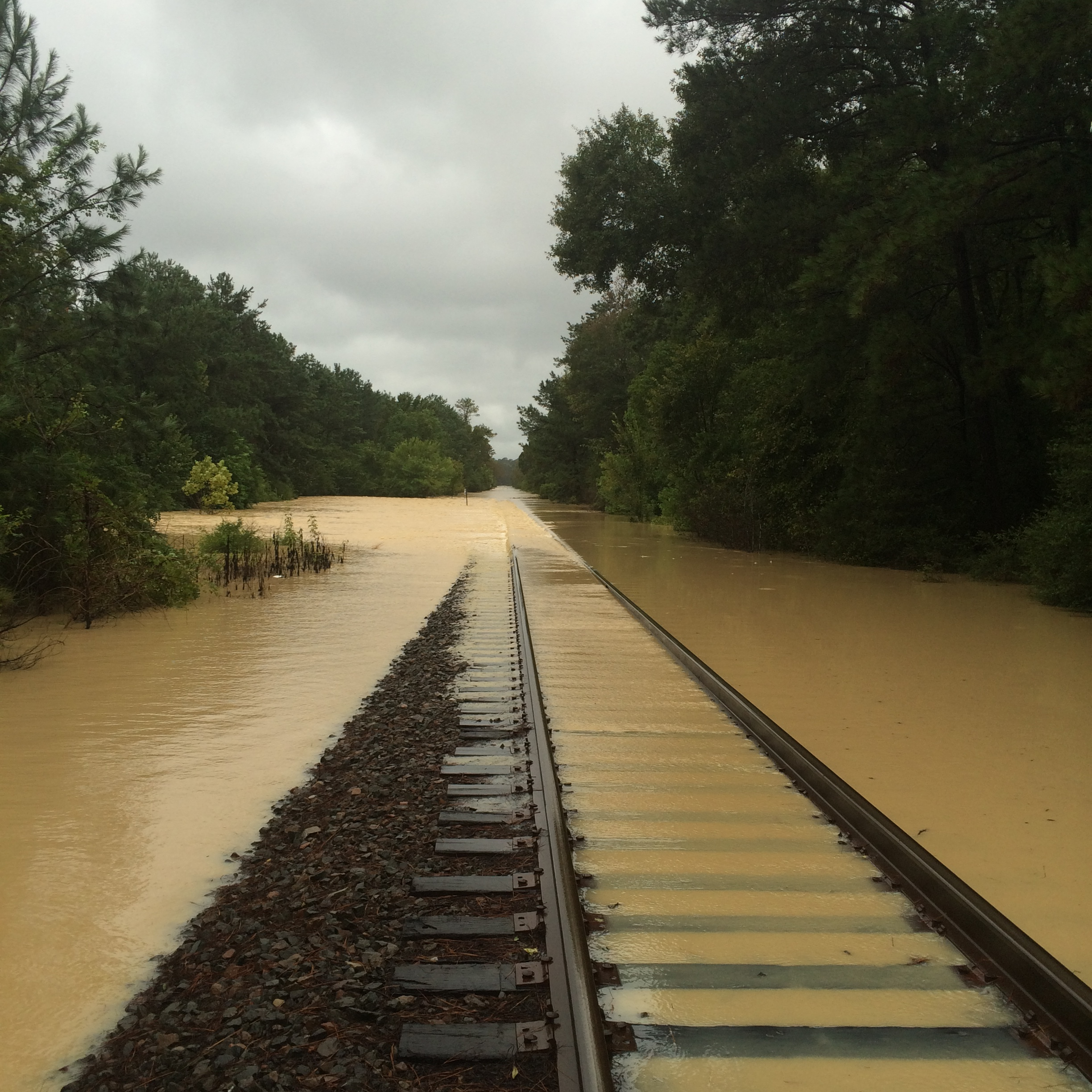 Harvey Echoes The Great Flood Of 1927 Classic Trains