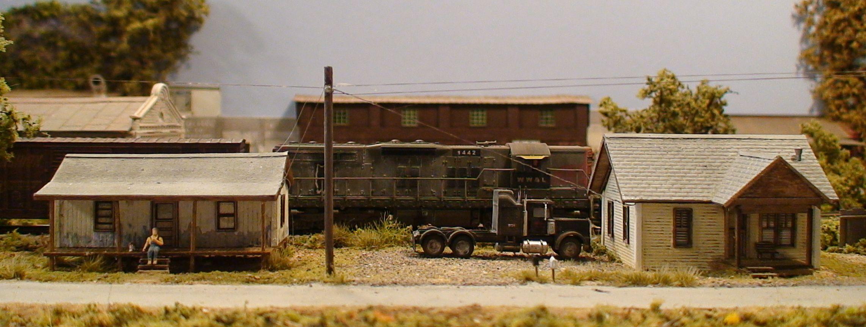 No sleep - Model Railroader Magazine - Model Railroading