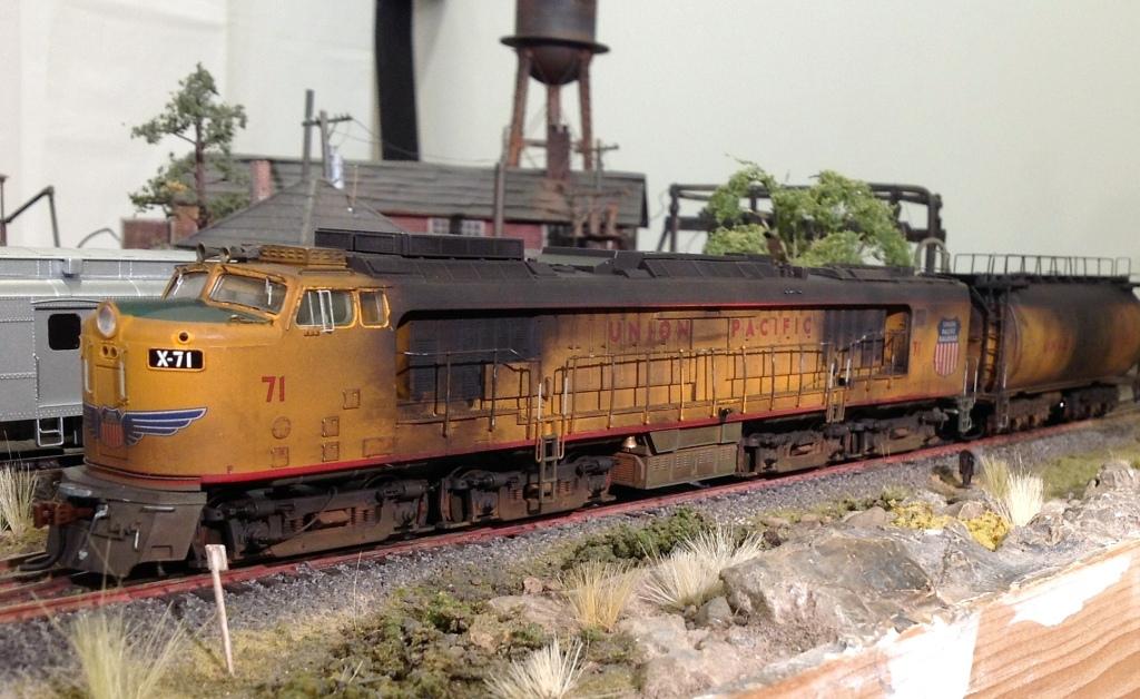 nscale model trains  YouTube