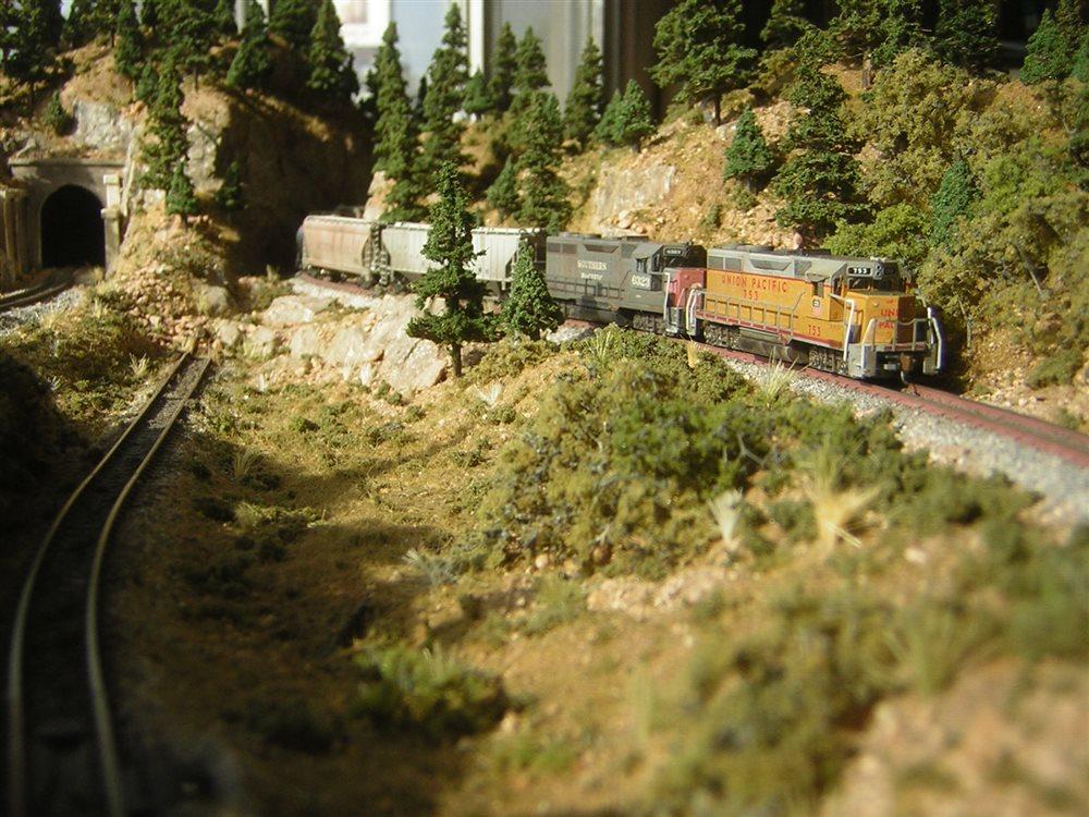 1964928on Ho Model Train Layout Plans
