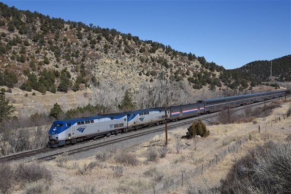 . Rolling back Amtrak s private car restrictions and special train ban