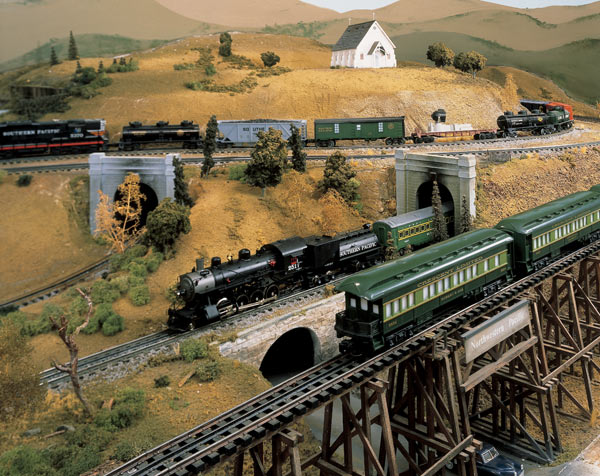 1000 Images About Train Layouts On Pinterest